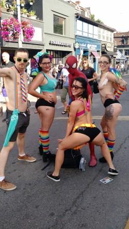 Pride AQF 2