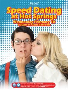 Speed Dating - Feb 10 2016 - Web