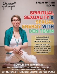 Sex School_Spiritual Sexuality & Sexual Energy-w-Den Temin FriMay 6-16-web
