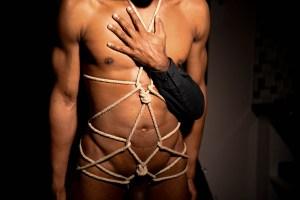 Swordplay: Bisexual Men and Their Lovers