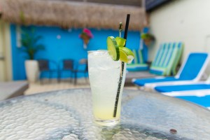 Mocktail Contest & Speed Dating