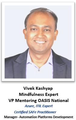 Vivek Kashyap