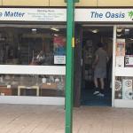 Woodrow shop front