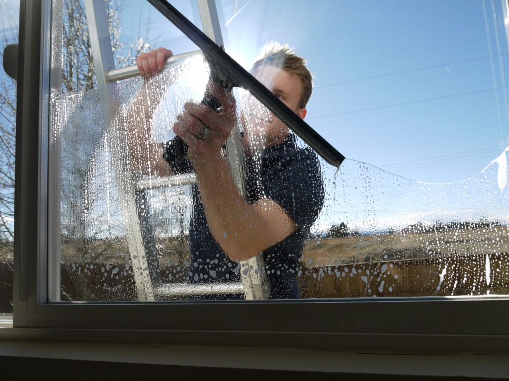 window cleaner east dulwich