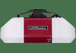 LiftMaster 8587W Elite Series® ¾ HP AC Chain Drive Wi-Fi® Garage Door Opener
