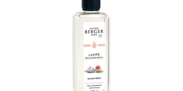 Bouquet Liberty 500ml Maison Berger