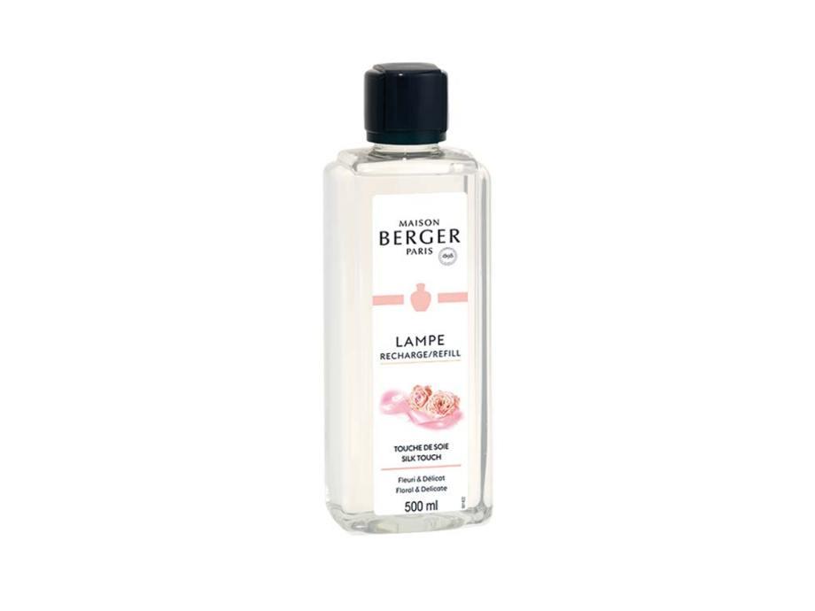 Perfume Touche de Soie 500 ml Maison Berger