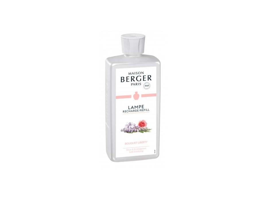 imagen perfume bouquet liberty 1 litro lampe berger