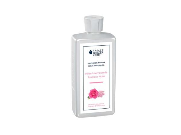 imagen perfume rose intemporelle 500 ml lampe berger