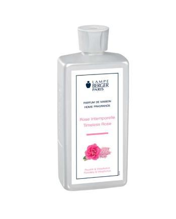 Rose Intemporelle 1 litro Maison Berger