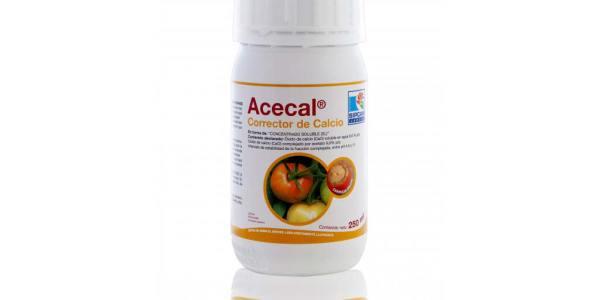 imagen corrector de calcio Acecal 250 ml Sipcam