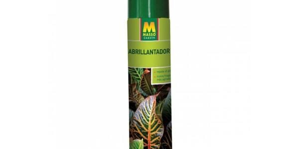 imagen abrillantador 600 ml Massó Garden