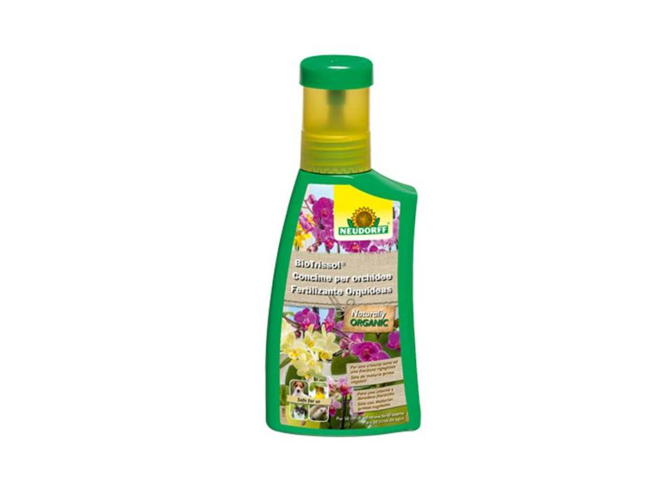 imagen Fertilizante Orquídeas Neudorff 250 ml