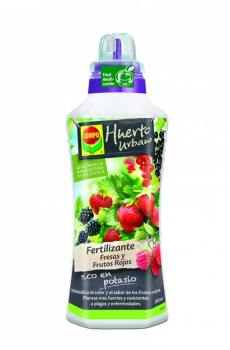 imagen Fertilizante frutos rojos 500 ml Compo