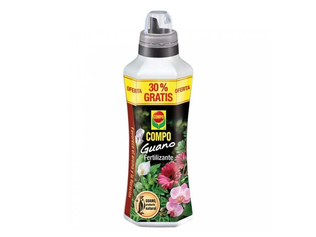 imagen fertilizante guano compo