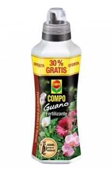 fertilizante guano 1300 ml