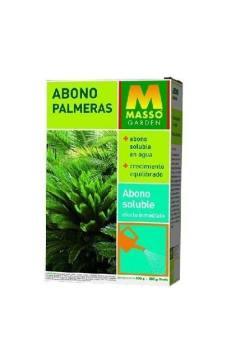 imagen abono soluble palmeras 1 kg Massó Garden