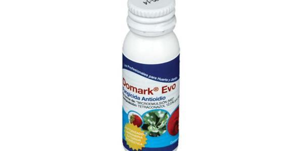 Domark Fungicida Antioidio 10 ml Sipcam