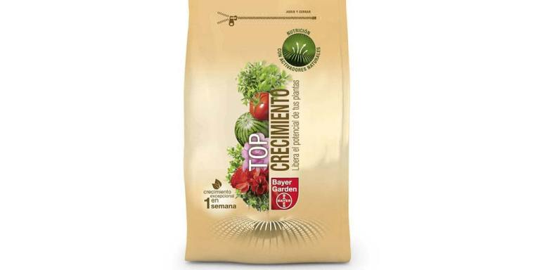 imagen fertilizante top crecimiento 1kg bayer