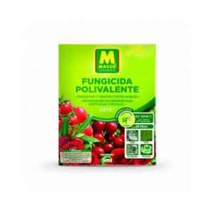 imagen fungicida polivalente artic 5ml massó garden
