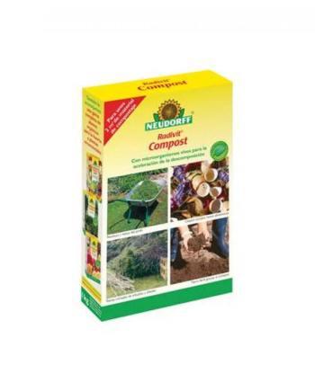 imagen compost radivit neudorff 1 kg