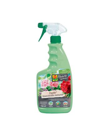 Fazilo Insecticida Natural 750 ml Compo