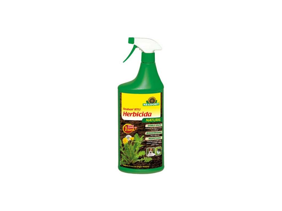 Herbicida Finalsan RTU 1 L Neudorff
