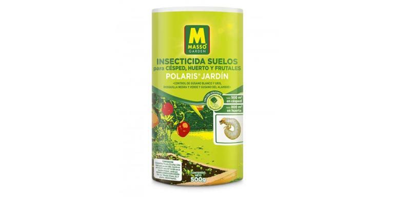 imagen insecticida para suelos 500 g polaris jardín massó garden