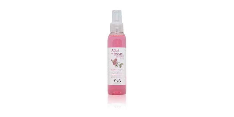 Agua de Rosas 125ml SyS