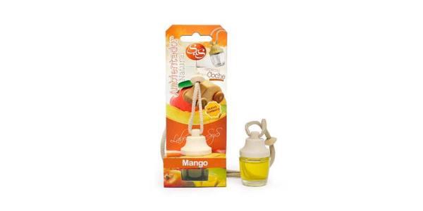 Ambientador Coche Mango 7ml SyS