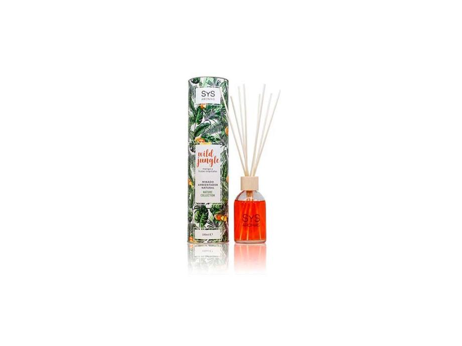 Mikado Nature Wild Jungle 100ml SyS
