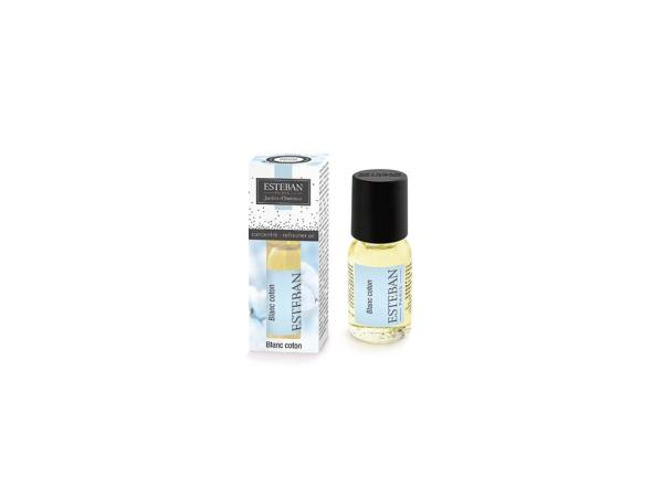 Concentrado de Perfume Blanco Algodón Esteban