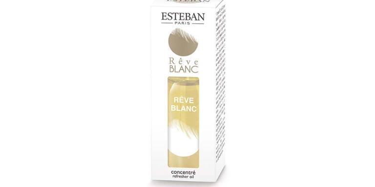 Concentrado de Perfume Rêve Blanc Esteban