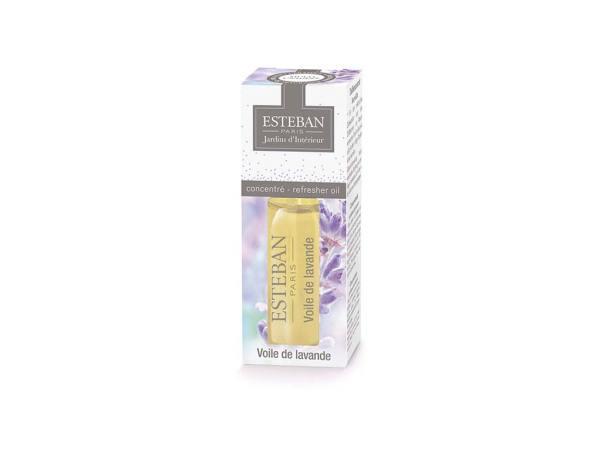Concentrado de Perfume Velo de Lavanda Esteban