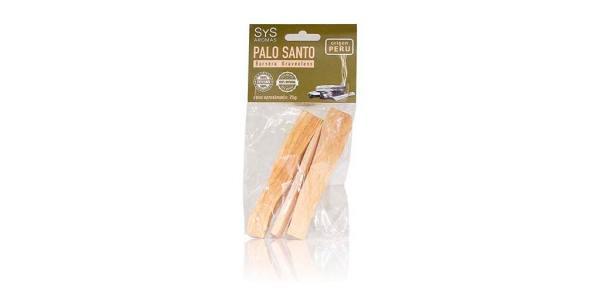 Palo Santo 25g SyS