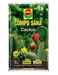 Compo Sana Cactus 5 L