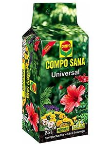 Compo Sana Confort Universal 25 L