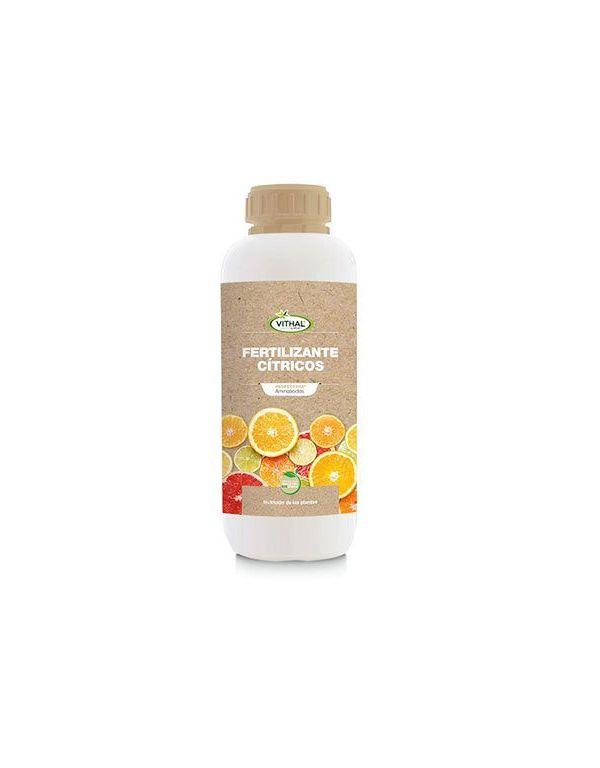 Fertilizante Cítricos Perfectose 1 L Sipcam