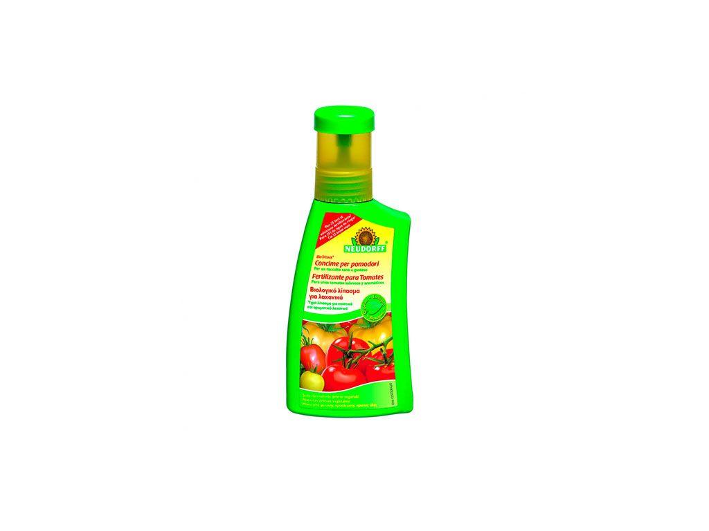 Fertilizante Tomates 250 ml Neudorff