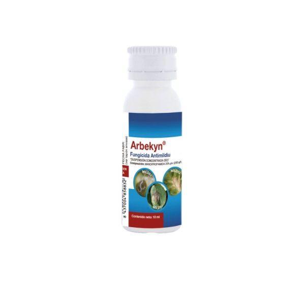 Fungicida Antimildiu Arbekyn 10 ml Sipcam