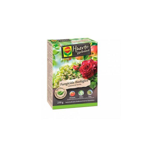 Fungicida Biológico 250 g Compo