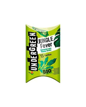 Jungle Fever 15 Varitas Undergreen