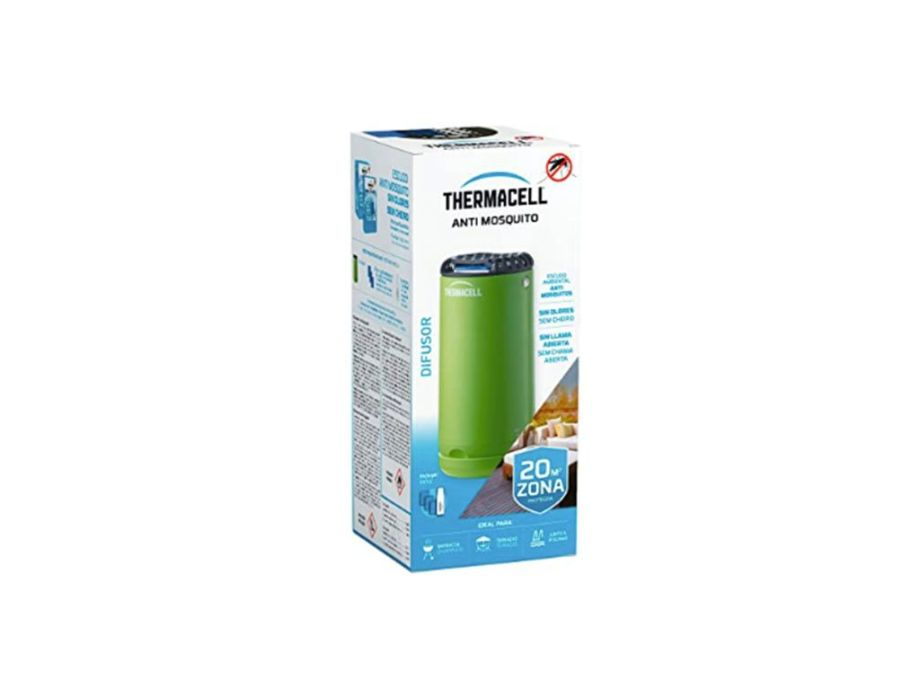 Thermacell Antimosquito Difusor Verde