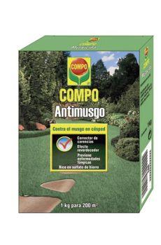 antimusgo 1 kg compo