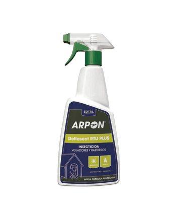 arpon deltasec insecticida 750 ml zotal