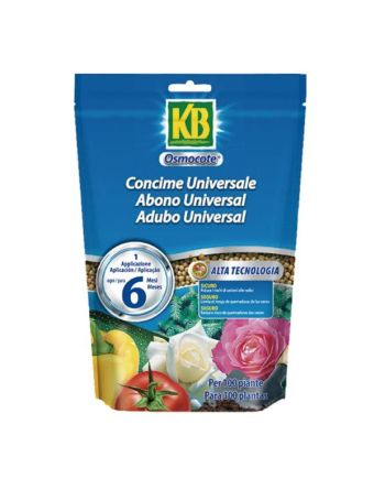 osmocote abono universal 750 gr kb naturen