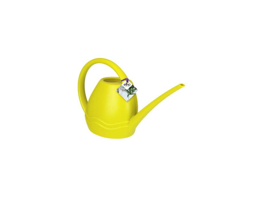 aquarius watering can 3,5 L lime green elho