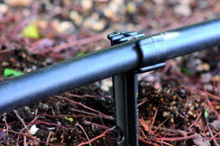 Soporte Tubo 16mm 5 ud