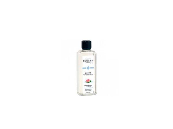 Perfume Fleur de Nymphéa 500 ml