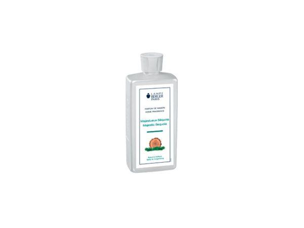 Perfume Majestueux Sequoia 500ml